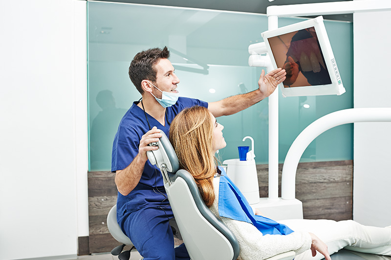 Preventative (Exams, X-rays, Cleanings) - Smile View Dental, West Chicago Dentist